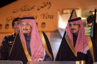 أمير الجوف: تدشين الملك لمشروعات التنمية سيدفع عجلة التطور والنماء - المواطن