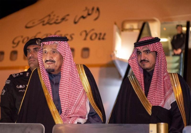 أمير الجوف: تدشين الملك لمشروعات التنمية سيدفع عجلة التطور والنماء