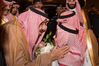 الملك يوجه بإطلاق سراح جميع السجناء المعسرين من المواطنين في حائل - المواطن