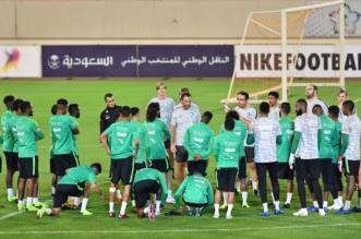 فيفا يُدرج مباراة السعودية وكوريا الجنوبية في الأجندة الدولية - المواطن