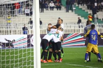 النصر يودع كأس زايد - المواطن