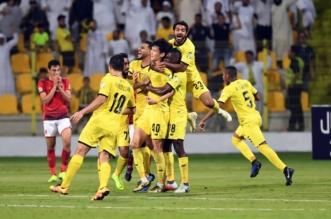 الوصل يُقصي الأهلي المصري من كأس زايد - المواطن