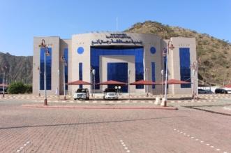 إغلاق وإنذار 22 محلاً مخالفًا في رجال ألمع - المواطن
