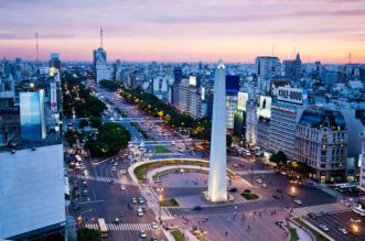 بوينس آيرس تحتضن قمة الـ20.. معلومات لا تعرفها عن باريس أميركا اللاتينية - المواطن