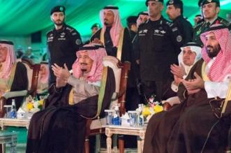 أمير تبوك: زيارة الملك ستحمل آفاقًا كبيرة في المستقبل - المواطن