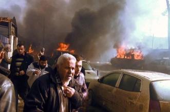 انفجار عبوة ناسفة يقتل 3 رجال أمن في العراق - المواطن