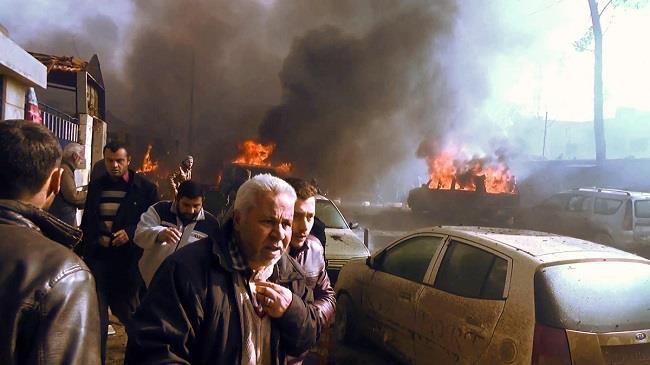 انفجار عبوة ناسفة يقتل 3 رجال أمن في العراق
