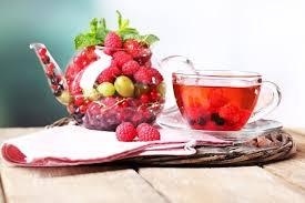 تناول الشاي والتوت يقي من هذه الأمراض الخطيرة - المواطن