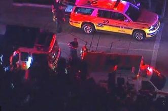 شهود عيان يمنحون الشرطة وصفًا تفصيليًا لمرتكب حادثة كاليفورنيا - المواطن
