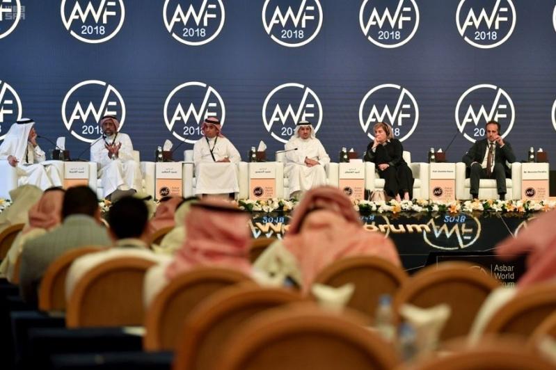 منتدى أسبار يناقش مسقبل التعليم والصحة والتقنية والبيئة