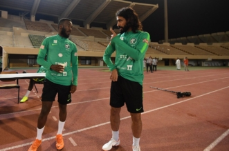 9 لاعبين حاليين من الأخضر واجهوا اليمن .. تعرف عليهم - المواطن