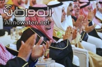 شاهد بالصور .. الرياض عاصمة العطاء العربي تزامنًا مع انطلاق الملتقى الـ5 - المواطن