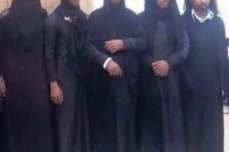 انتصارات التحالف تجبر الحوثيين على ارتداء ملابس النساء - المواطن