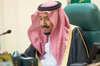 برئاسة الملك.. مجلس الوزراء يقر من تبوك الترتيبات التنظيمية لمركز برنامج جودة الحياة - المواطن