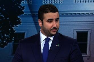 خالد بن سلمان يكذب مزاعم واشنطن بوست بشأن المحادثات الهاتفية مع خاشقجي - المواطن