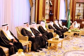 رئيس الشورى يبحث مع السفراء الجدد دور الدبلوماسية البرلمانية لتعزيز العلاقات - المواطن