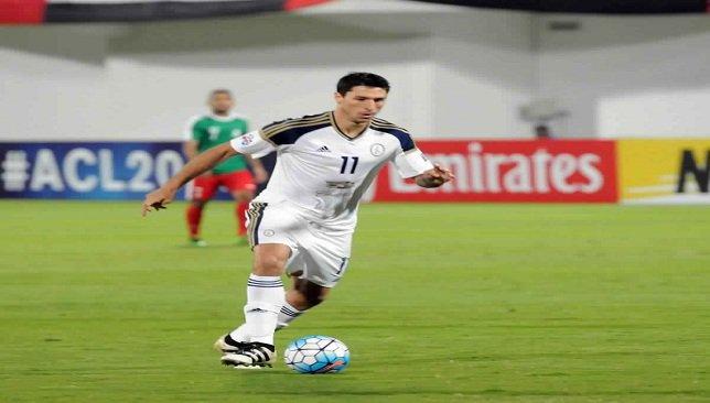 شروط عودة تيجالي إلى الدوري السعودي