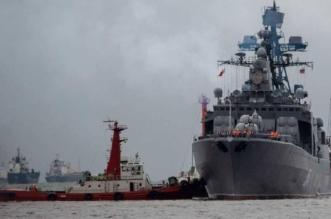 احتجاز 3 سفن يشعل فتيل التوتر بين روسيا وأوكرانيا - المواطن