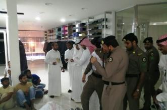 صور.. سقوط صانعي المستلزمات النسائية في شقق الشرقية - المواطن