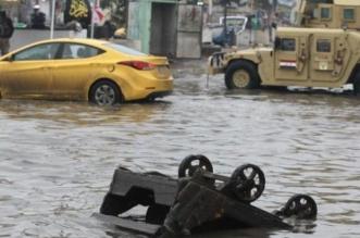 سيول العراق تقتل 17 وتصيب 178 - المواطن