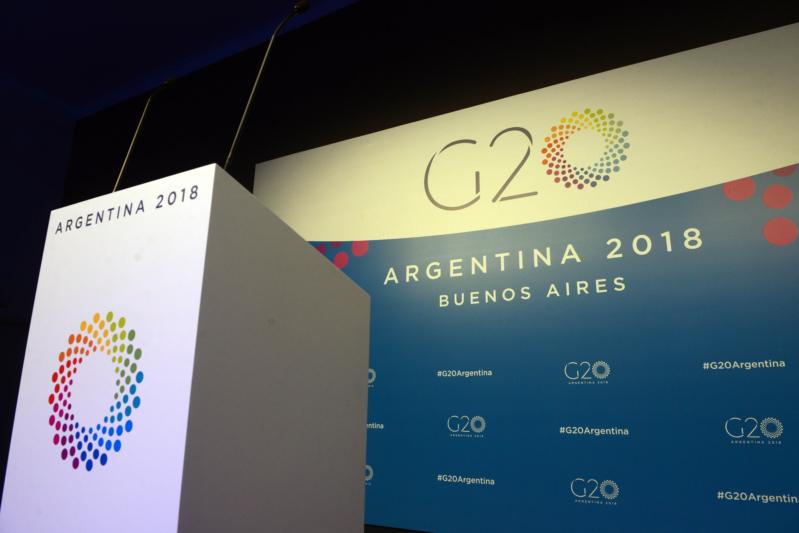 بث مباشر.. انطلاق فعاليات قمة مجموعة العشرين في الأرجنتين