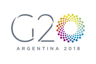 تعرف على شعار قمة الـ20.. رمز للتنوع والتنمية المستدامة - المواطن