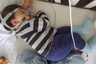 النوم يعني الموت.. طفل يعاني من حالة مرضية نادرة قد تودي بحياته - المواطن