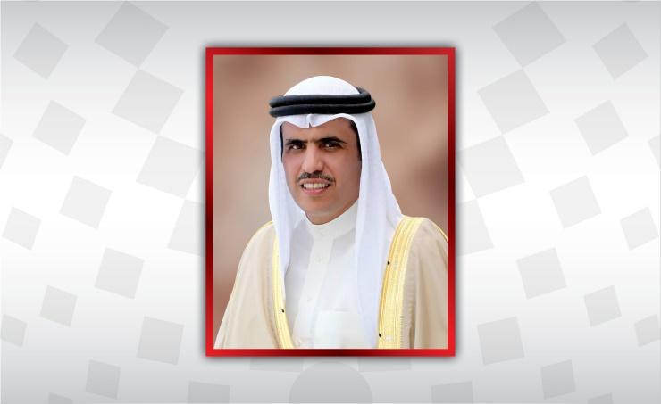 وزير الإعلام البحريني: ولي العهد له مكانة خاصة في وجدان الأمة بأسرها