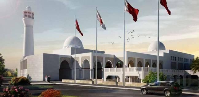 شهد مباحثات ملك البحرين وولي العهد .. معلومات عن قصر الصخير