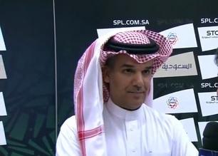 النفيعي: عبدالفتاح عسيري أهلاوي - المواطن