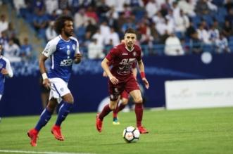 الأهداف لا تغيب عن مباريات الهلال والفيصلي - المواطن