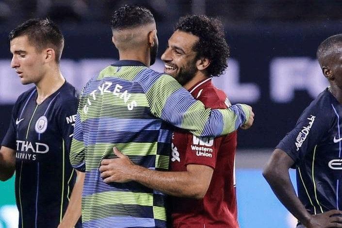 تواجد عربي مميز لجائزة أفضل لاعب في إفريقيا