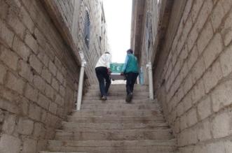 في الضالع وتعز.. مساعدات مركز الملك سلمان تتوصل لإغاثة اليمنيين - المواطن