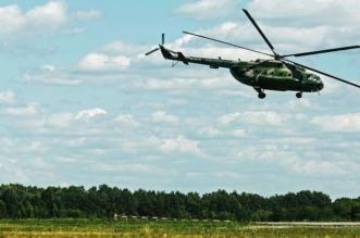 هبوط اضطراري قاسٍ يقتل الطيار ويصيب 3 من الطاقم - المواطن