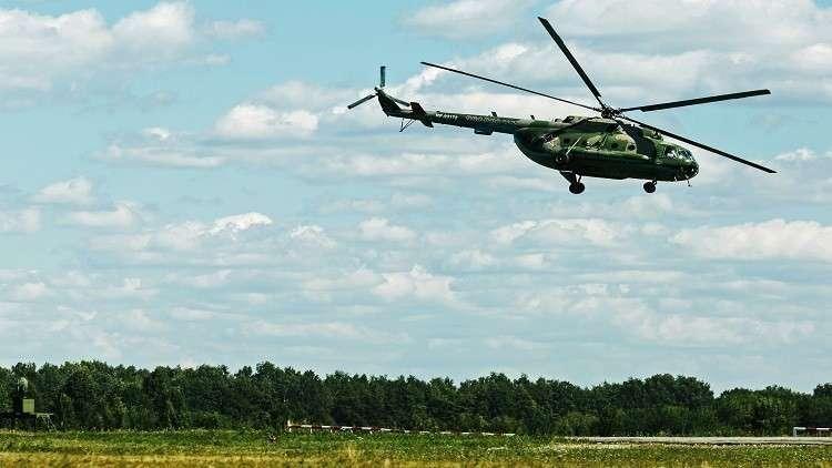 هبوط اضطراري قاسٍ يقتل الطيار ويصيب 3 من الطاقم