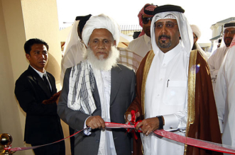قطر تستضيف 5 من معتقلي غوانتانامو في مكتب طالبان - المواطن