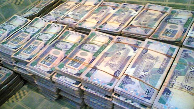 13.21 مليار ريال تحويلات الأجانب خلال سبتمبر