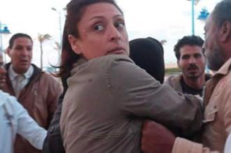 اتهام مذيعة مصرية وطاقم عملها بخطف طفل ومحاولة بيعه - المواطن