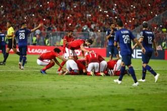موعد مباراة الأهلي والترجي اليوم - المواطن
