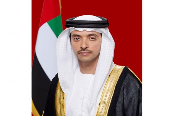 هزاع بن زايد: فرحة كبيرة تغمر الإمارات بمناسبة زيارة ولي العهد