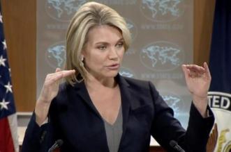 أميركا: ميليشيات الحوثي تطلق صواريخ إيرانية على السعودية - المواطن