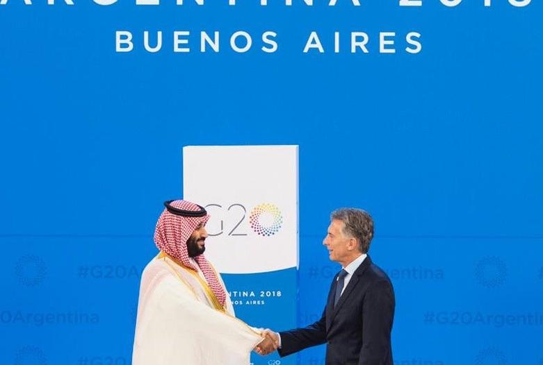 مع اليابان والأرجنتين.. المملكة تتسلم إدارة مجموعة العشرين اليوم