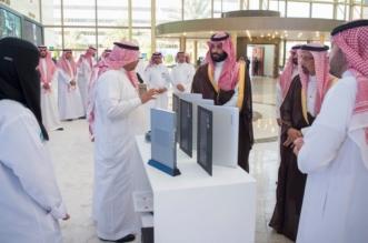 لهذه الأسباب يعتبر المختبر الوطني للجينوم البشري السعودي سبقًا عالميًّا - المواطن