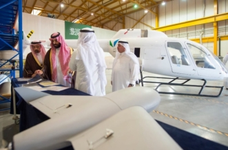الأكبر في المنطقة... 9 معلومات عن مركز تطوير هياكل الطائرات بمطار الملك خالد - المواطن