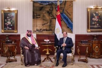 فيديو.. 10 زيارات لن تنساها مصر للقيادة السعودية - المواطن