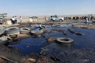 مخالفات بيئية بمنشآت إنتاج الخرسانة الجاهزة في ينبع - المواطن