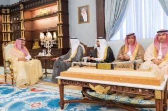 ما سر الـ6 ساعات التي قضاها وزير الصحة في الباحة؟ - المواطن