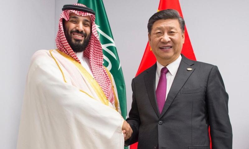 السعودية والصين علاقة بدأت بالطاقة ورؤية 2030 تفتح آفاقها إلى ما لا نهاية