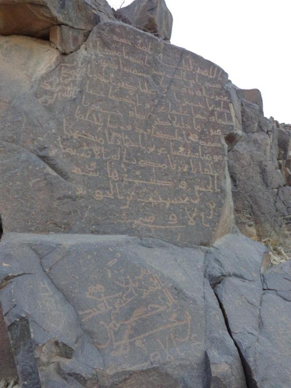 صور.. ٢١٤ موقعاً يدخل سجل الآثار الوطني في بيشة