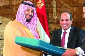 الرئاسة المصرية: مرحبًا بـ ولي العهد في وطنه الثاني - المواطن